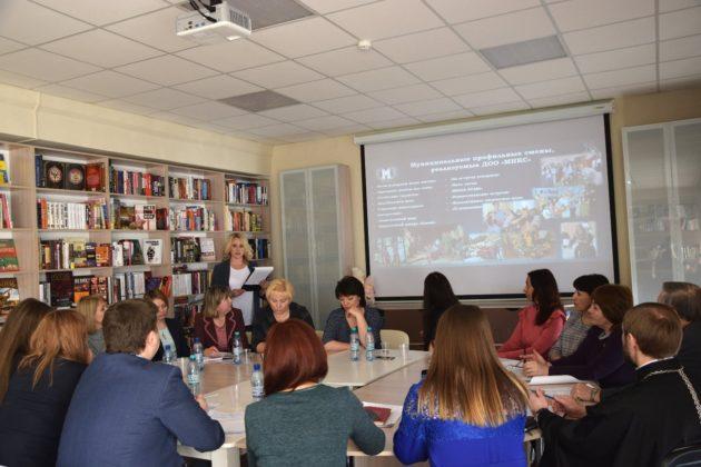 В Гурьевском районе создан Совет по делам молодёжи