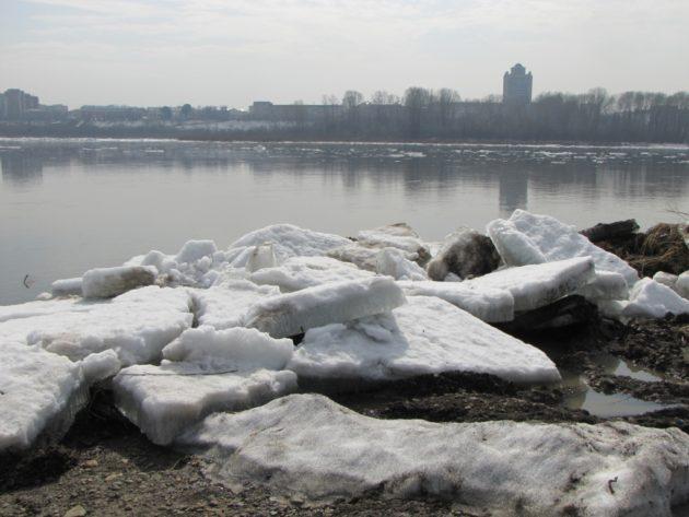 Погода на Сретение предрекает Кузбассу теплую весну