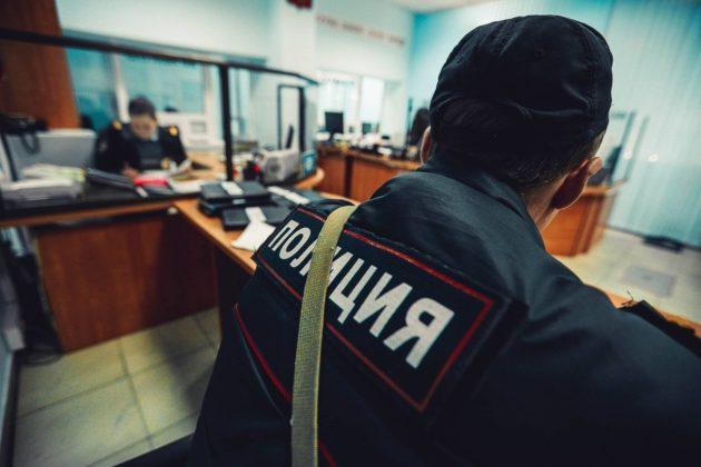В Прокопьевске вернули домой подростка, пропавшего два дня назад
