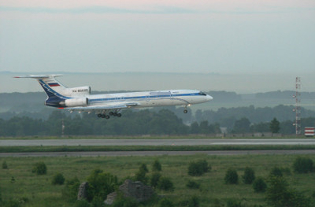 Кузбасс усиливает контроль за россиянами, прилетающими в регион на самолетах