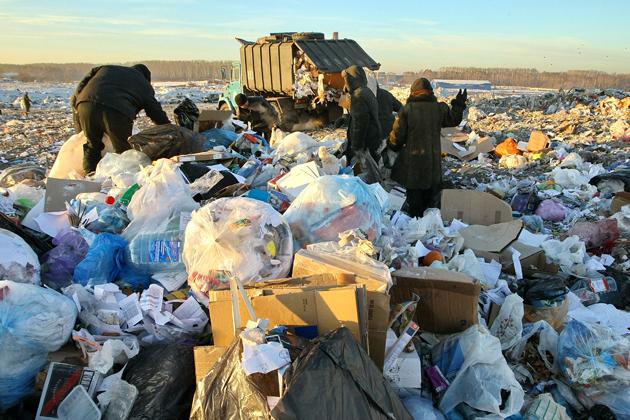 Главы Кемерова и Белова рассказали о будущих мусороперерабатывающих заводах