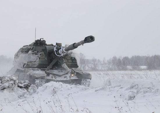 В Кузбассе будут совершенствоваться более 3 000 военных