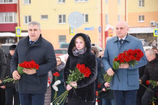 В Междуреченске установят памятник горнякам, погибшим в ДТП