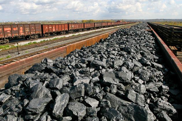 Кузбасс и РЖД подписали второе соглашение о вывозе угля