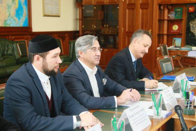 В 2023 году Кузбасс может стать центром празднования Федерального Сабантуя