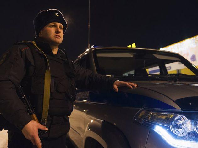 В прокопьевском торговом центре избили подростка