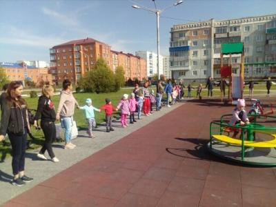 В Киселёвске проведут инклюзивный бал-маскарад и фестиваль семейных команд