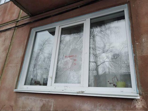 В Юрге средь бела дня в квартиру на первом этаже проникли рецидивисты
