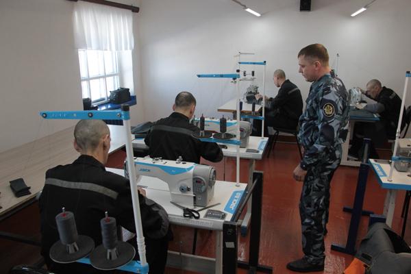 Исправительная колония строгого  режима № 4 прекращает работу в  Шерегеше