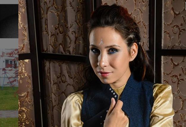 Шорский этнодизайнер создала коллекцию одежды, посвященную горам Кузбасса