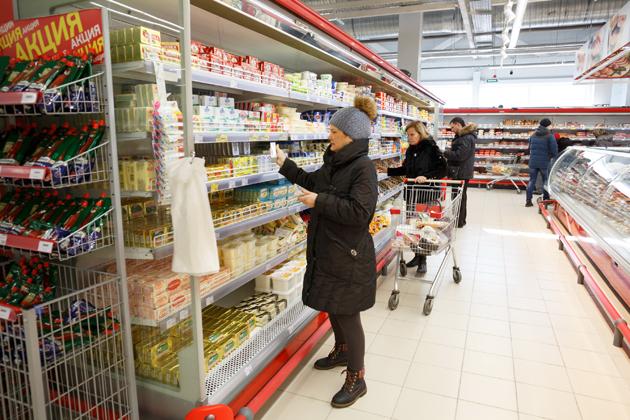 Кузбасские власти опровергли закрытие магазинов и торговых центров