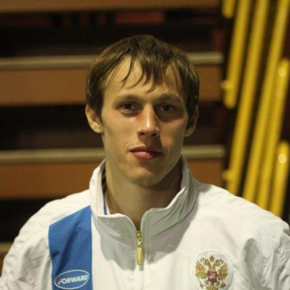 Кузбасский тайбоксер стал чемпионом России