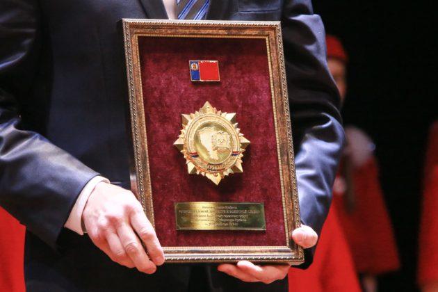 Беловскому горокругу присвоено звание «Город трудовой доблести и воинской славы»