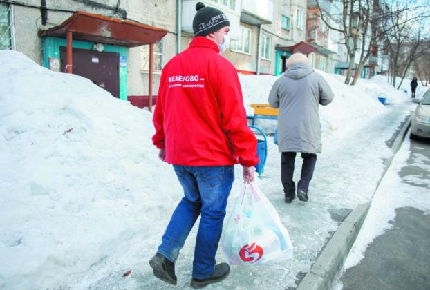 Против беды – всем миром