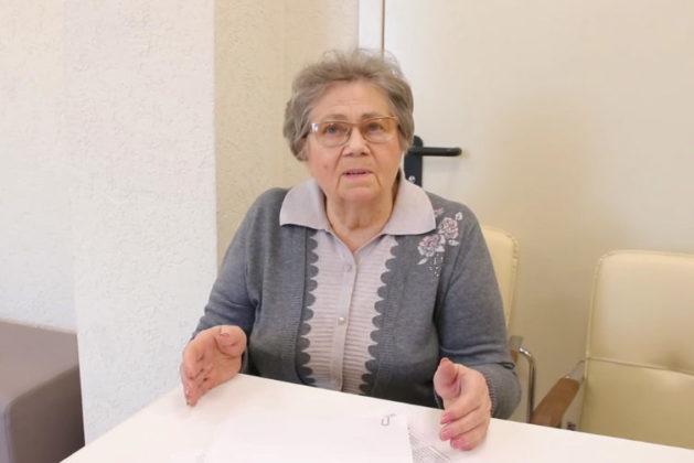 Почетный гражданин Кемеровской области и заслуженный учитель РФ Нина Бублик: «Все поправки в Конституцию важны и будут работать!»