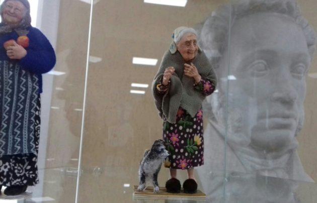 В Беловском районе будет создана «Школа по уходу»