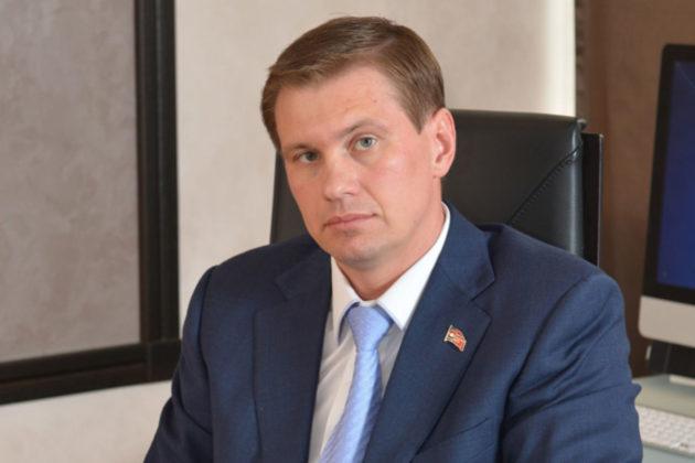 Кузбасский сенатор Дмитрий Кузьмин о поправках в Конституцию: «Это позволит нашим гражданам получить справедливые гарантии»