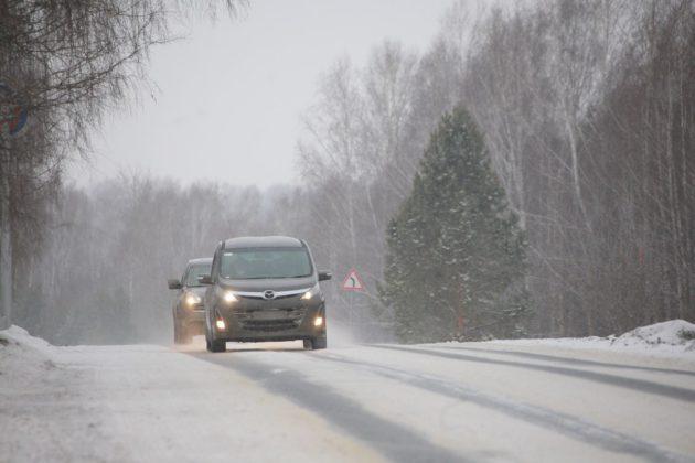В Киселевске местные жители пожаловались на плохие дороги