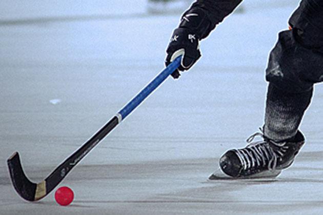 Из-за коронавируса в Кемерове отменен финал чемпионата России по хоккею с мячом