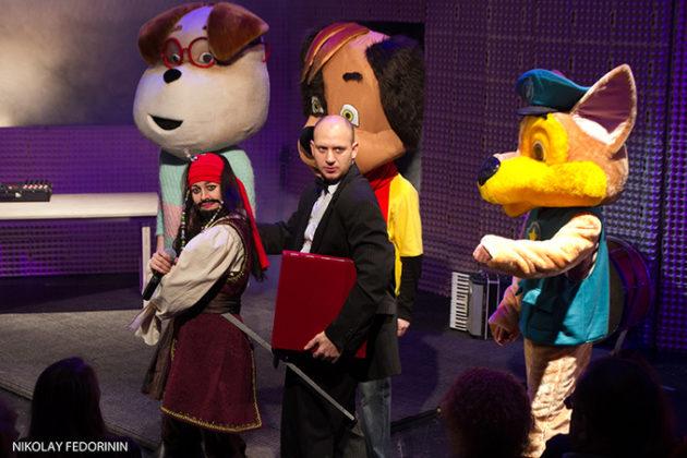 Прокопьевский драмтеатр поедет в Татарстан выстраивать фестивальный диалог