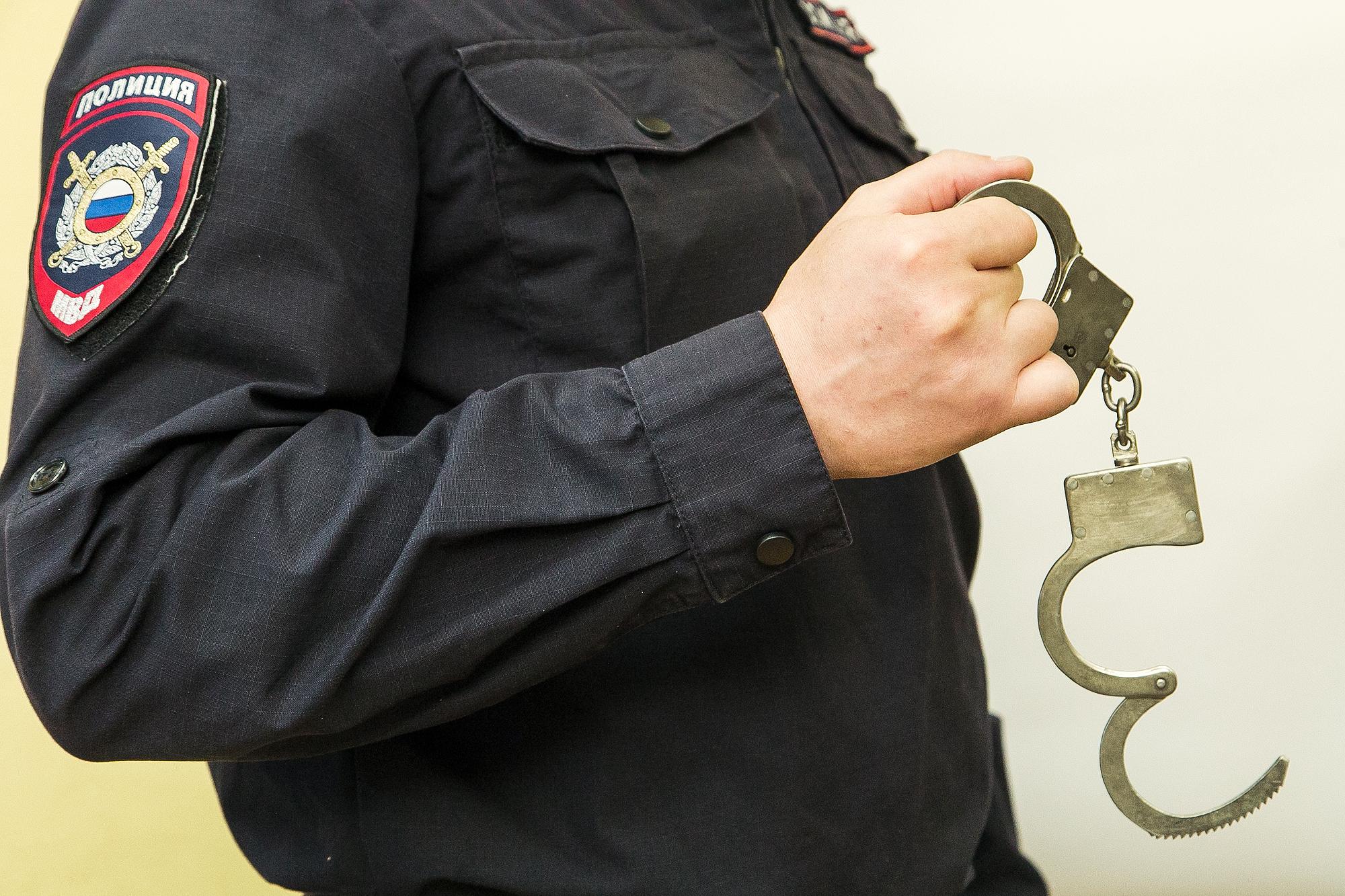 Житель Новокузнецкого района может получить срок за «траву»