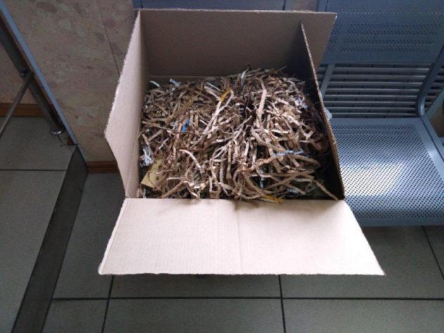 Житель Анжеро-Судженска купил девять кусков мыла за девять тысяч рублей