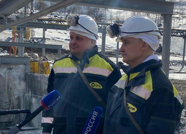 Сергей Цивилев: «Кузбасс ждет поддержки от правительства России»