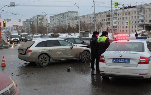 Житель Полысаева «под кайфом» устроил смертельное ДТП в Кемерове