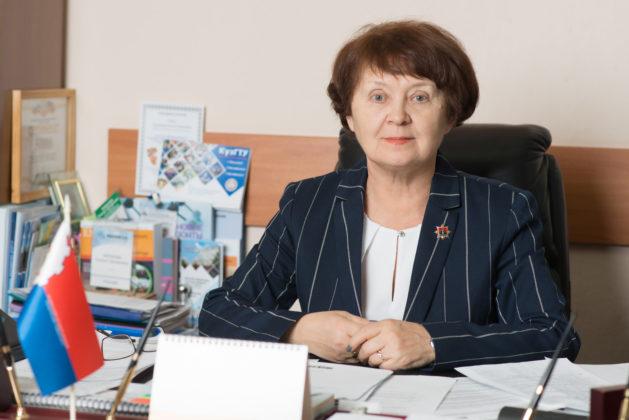 Татьяна Черкасова: «Наши кадры востребованы»
