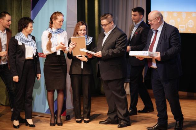 Команды пяти школ Кузбасса вышли в финал конкурса «Учитель будущего»