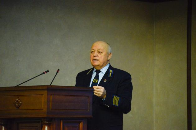 Профессор КузГТУ, доктор наук Александр Копытов рассказал, что получит Кузбасс благодаря поправкам в Конституцию