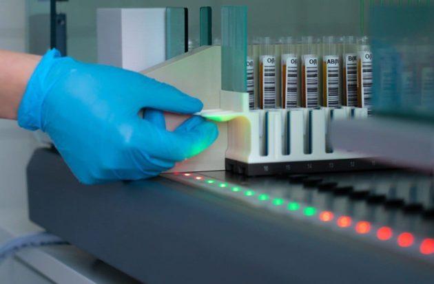 Более 1100 тестов провели в Кузбассе на определение коронавируса