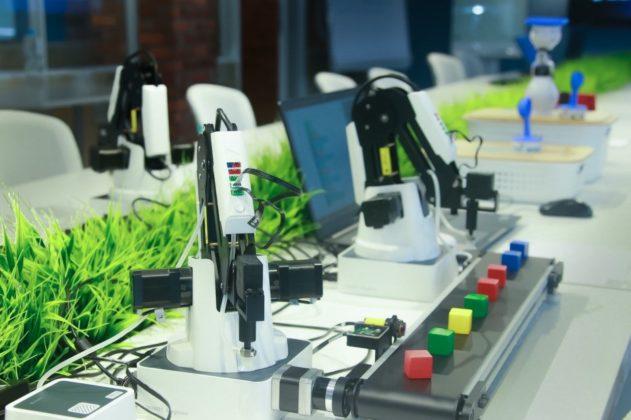 В НОЦ «Кузбасс» будут развивать цифровое горное дело