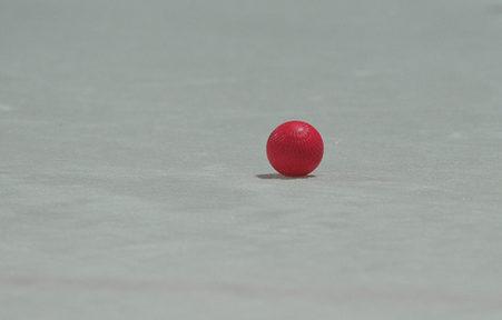 Финал «Плетёного мяча» отменили в Кемерове