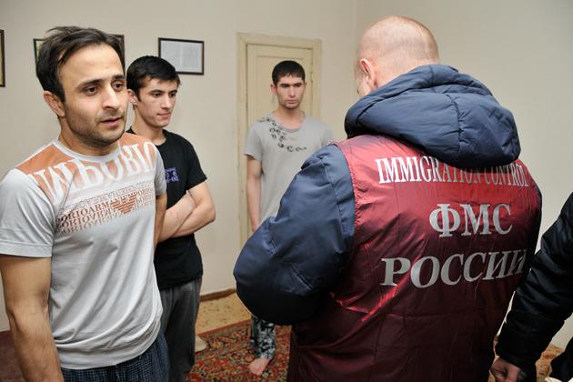 За фиктивную прописку 25 человек прокопчанин вместе с «жильцами» пойдет под суд