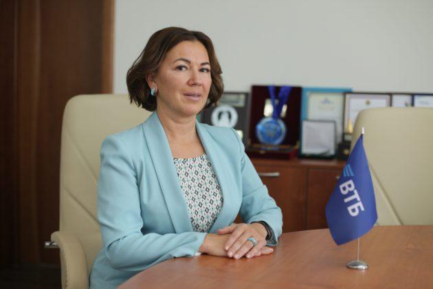 Рост розничного кредитного портфеля ВТБ в Кузбассе составил 14%