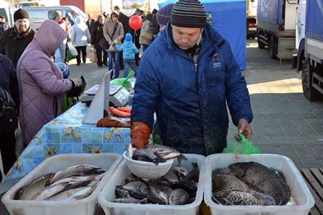 В Новокузнецке отменили продовольственную ярмарку, посвященную Дню народного единства