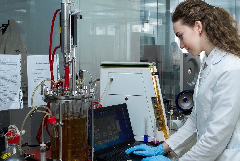 В Кемеровском университете будут готовить врачей-биохимиков