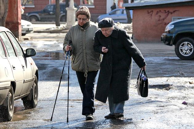 Пенсионный фонд рассказал о кузбасских женщинах