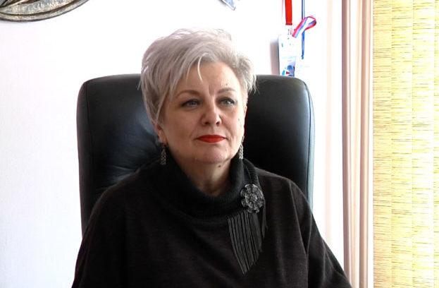 Заместитель председателя Общественной палаты Кузбасса Татьяна Стародуб: «Конституция становится просемейной»