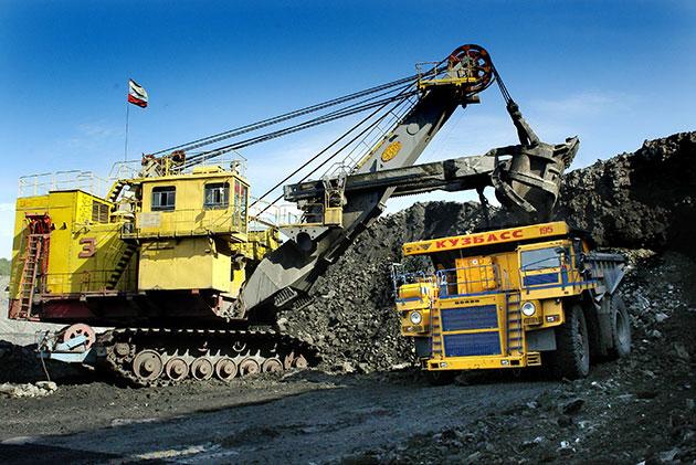 На модернизацию угольной отрасли направят около шести триллионов рублей