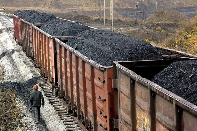 Погрузка угля на кузбасской станции Полосухино с начала года выросла втрое