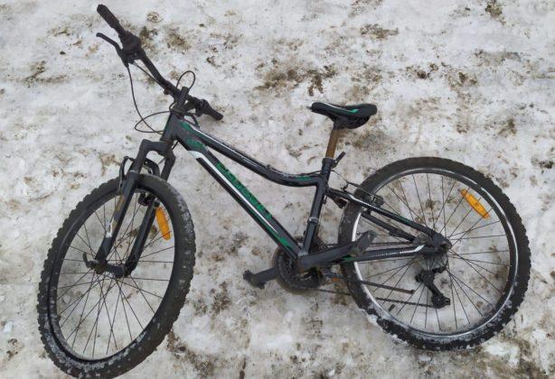 В Кемерове ищут хозяев 56 краденых велосипедов и 23 самокатов