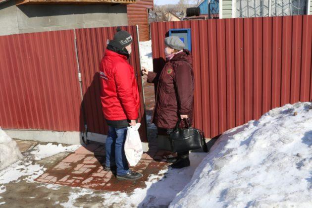 В Кузбассе снова усилен режим повышенной готовности