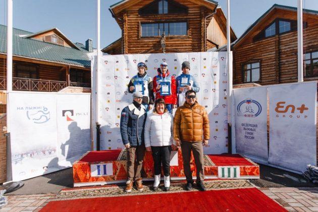 Трехкратная олимпийская чемпионка побывала в Кузбассе