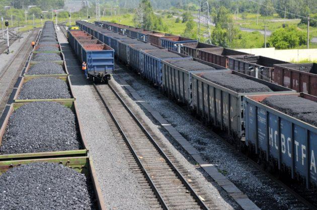 Михаил Мишустин провел в Кемерове совещание по вывозу угля из Кузбасса
