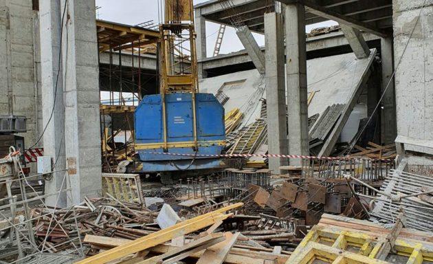 В Кемерове должностные лица заплатят штраф за нарушение промышленной безопасности