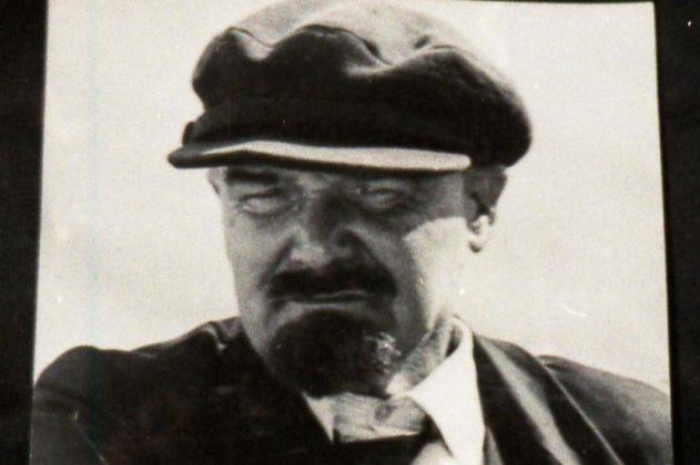 Дети Ленина-сибиряка