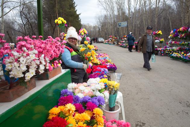 В Белове на Радоницу запустят коммерческие автобусы