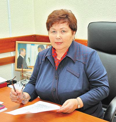 Председатель Совета ветеранов Кузбасса Нина Неворотова: «Право жить без войны — это важно»